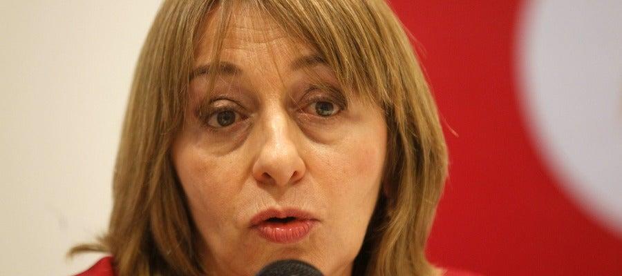 La fiscal de Argentina, Alejandra Gils Carbó.