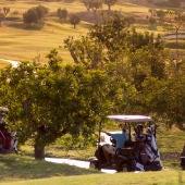 El Club Font del Llop Golf Resort acoge el IV Torneo de Onda Cero Elche.