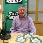 Tomás Alonso, Alcalde de Posada de Valdeón en los micrófonos de Onda Cero León