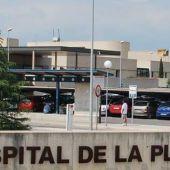 Imagen de archivo: Hospital La Plana de Vila-real.