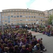 Colegio Claret de Segovia