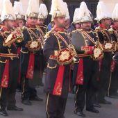 Banda de música de la Semana Santa de C.Real