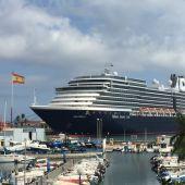 Crucero Ceuta