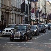 Tráfico de Londres