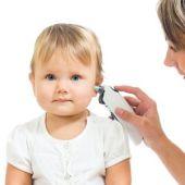 Termómetro para bebes