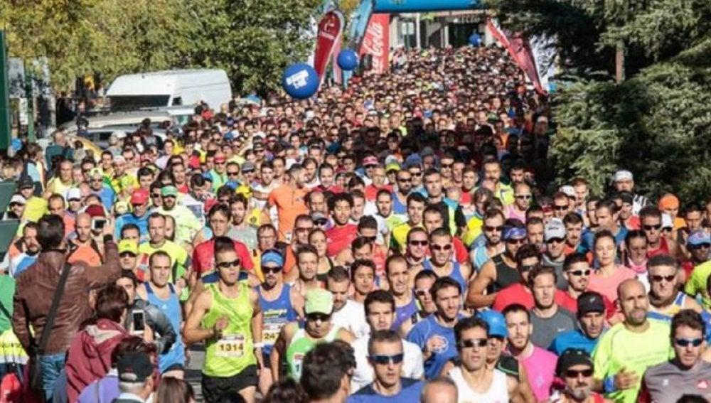 Media Maratón de Motril