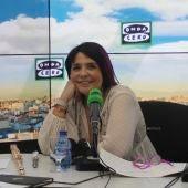 Pilar Constancio en Más de uno