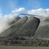 Explotación minera de tierras raras