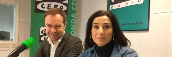 Javier Sierra y Cristina López Barrio llegan a Santander en su gira del Premio Planeta