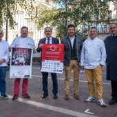 Presentado el IV Congreso Cocinart Torrelavega