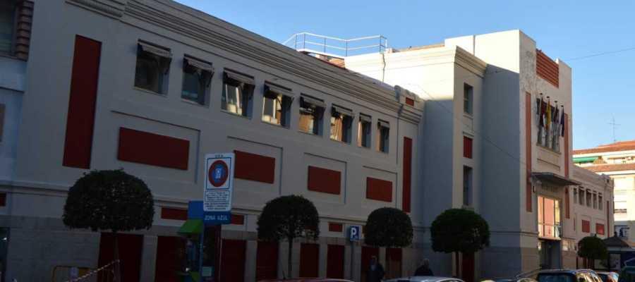 Mercado de Abastos de Ciudad Real