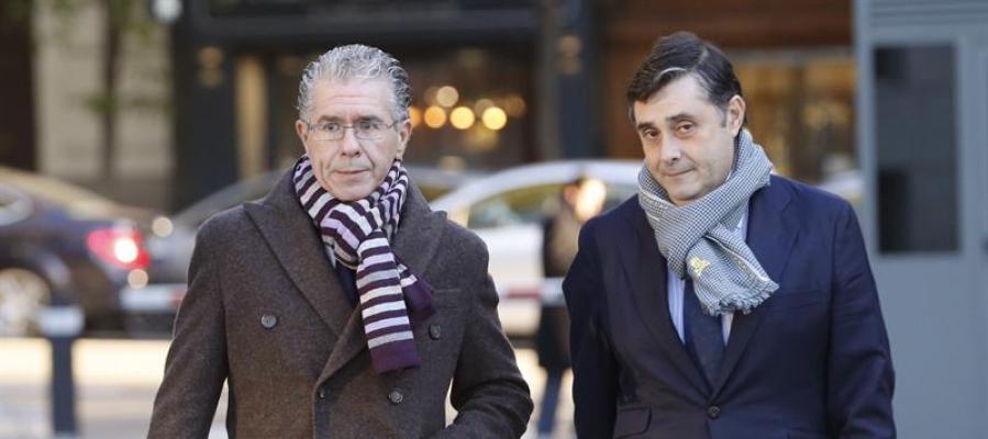 Granados declara este lunes por la presunta financiación irregular del PP madrileño