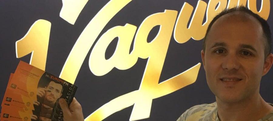 Las invitaciones para Lagarto Amarillo ya están disponibles en las tiendas Don Vaquero de Elche y Alicante.