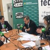 Albacete en la Onda en Caudete