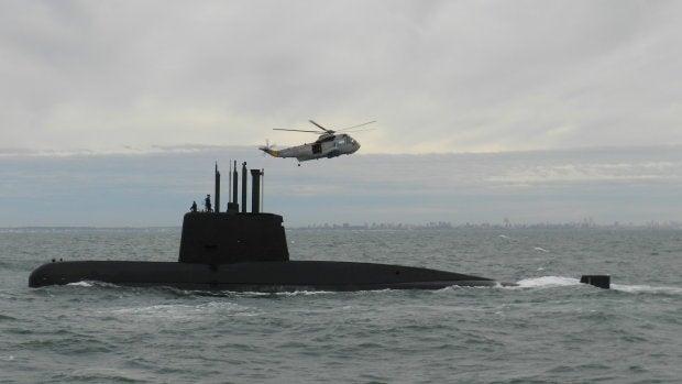 """Tobías Moreno, periodista: """"Las autoridades argentinas llaman a seguir trabajando con cautela tras la confirmación de la explosión del submarino"""""""