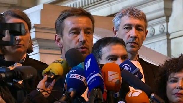 La Fiscalía belga pide que se entregue a Puigdemont y los exconsellers por rebelión y malversación y el juez los cita para el 4 de diciembre