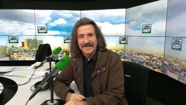 """Luis Cobos: """"No me siento falto de consideración en España"""""""