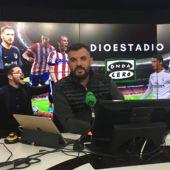 Héctor Fernández nos da la última hora del derbi madrileño