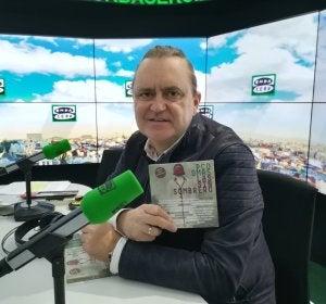 """Paco Damas sobre 'Las Sinsombrero': """"Es un disco pensado en femenino"""""""