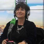 Rosa Montero en Más de uno