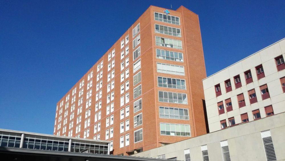 Hospital Río Carrión de Palencia