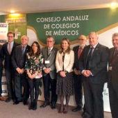 La directora general adjunta de AMA y directora del ramo de Responsabilidad Civil participó en las V Jornadas de Colegios de Médicos de Andalucía