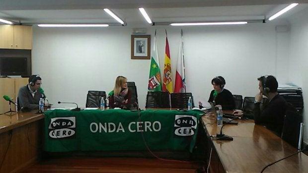 La alcaldesa de Piélagos, Verónica Samperio, nos habla de las políticas sociales que se han puesto en marcha en el municipio