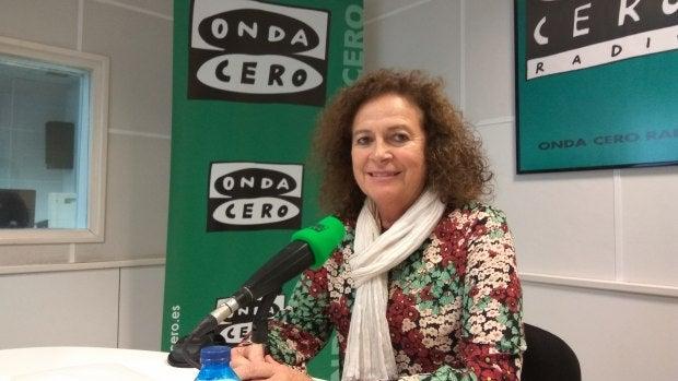 Teresa Noceda, entrevista en 'Cantabria en la Onda'