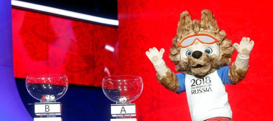 Escucha EN DIRECTO el sorteo del Mundial de Rusia 2018 en Radioestadio