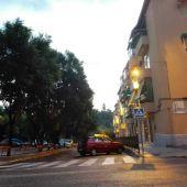 Barrio Porfirio Pascual de Elche