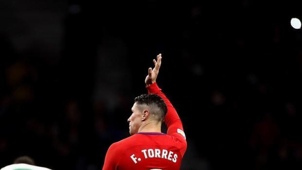 Fernando Torres rechaza una gran oferta del fútbol chino
