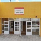 Colegio Público Antonio Mingote