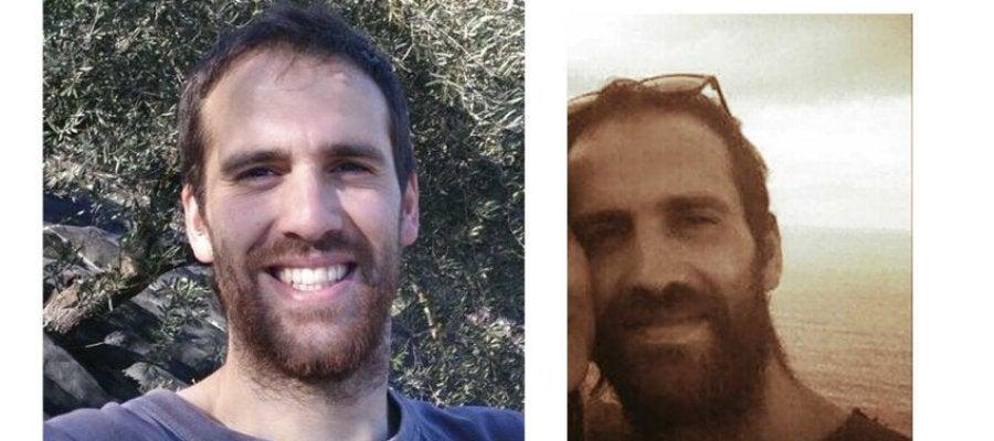 El joven granadino desaparecido en California