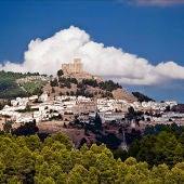 Segura de la Sierra entra en la lista de los pueblos más bonitos de España