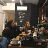 Pontevedra en la Onda no almorzo informativo
