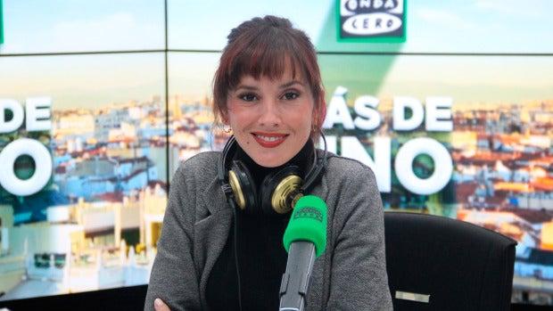 "Marina San José: ""Mi personaje de 'El test' es terrible"""