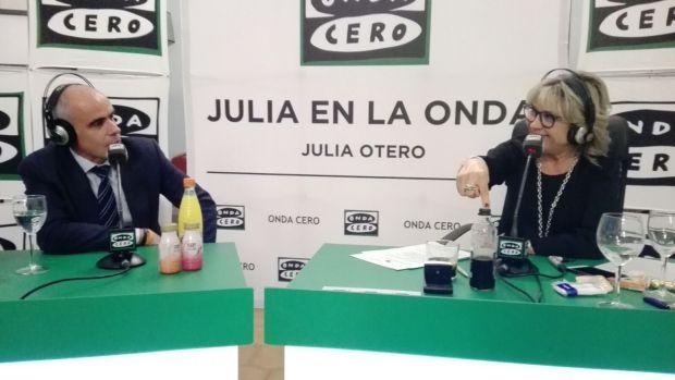 """Alberto Cabadas: """"Nos hemos lanzarnos a la innovación orientada a los consumidores"""""""