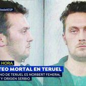 TIROTEO_TERUEL