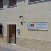 Consultorio médico de Villalbilla