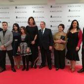 Segocer Porcelanosa reinaugura sus instalaciones en Segovia
