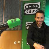 Gustavo Almeida en Gente Viajera de Galicia