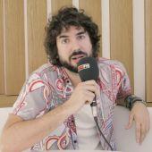 Mikel Izal en We Sound