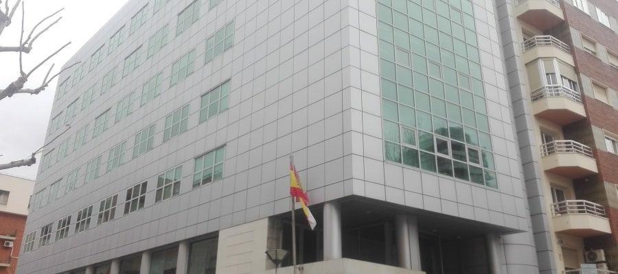 Oficinas de la Seguridad Social de Ciudad Real