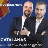 Especial Elecciones catalanas