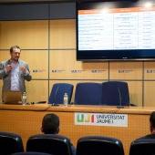 Presentación programa de crecimiento de Castellón Global Program