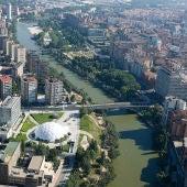 Valladolid Vista Aérea