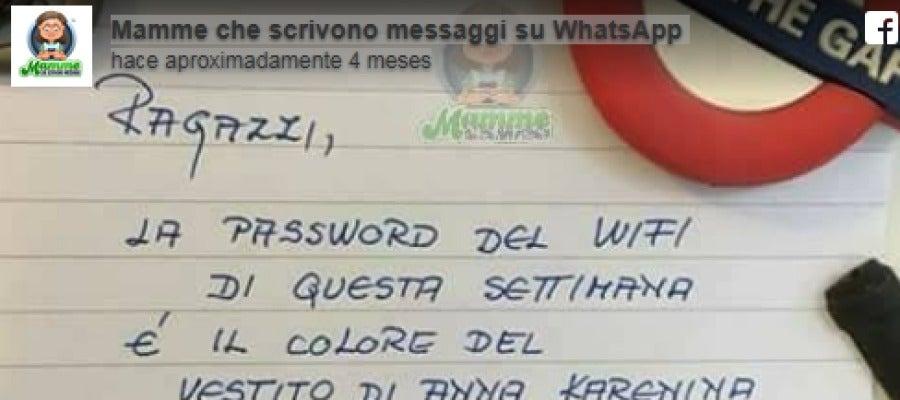La ingeniosa idea de una madre italiana para que sus hijos lean libros