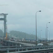 obras puente de rande