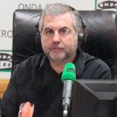 Carlos Alsina desde Onda Cero Cataluña
