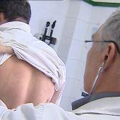 La gripe ya es una epidemia en Andalucía y Cataluña